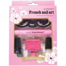 Kit F Manicura francesa