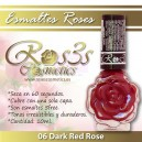 ESMALTE ROS3S 06 DARK RED ROSE