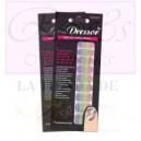 KONAD Nail Dressor Design Glitter - 01 JBLDG01